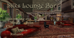 Silk Whispers Lounge Bar - Perfect meeting place - Dance and Romance