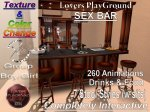 Lovers Playground Sex Bar