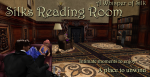 Silk Reading Room - Relaxing Ambience to Enjoy with Friends and Lovers